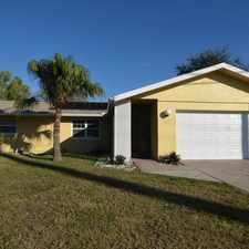 Rental info for 3405 Santa Barbara Blvd