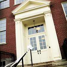 Rental info for Oliver School Apartments
