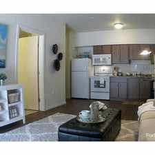 Rental info for LARC at Olympia - 62+ Senior Housing