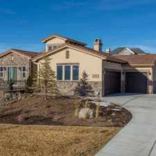 Rental info for SOLD-Fabulous Rancher at Calistoga in Flying Horse! in the Colorado Springs area