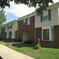 Rental info for 2900 Hamilton Church Rd in the Nashville-Davidson area