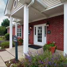 Rental info for MAKE THE RIGHT MOVE. WELCOME TO THE RESERVE AT FOX RIVER!