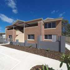 Rental info for Step in and feel at HOME! in the Mandurah area