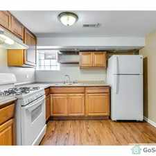 Rental info for Brand New Rehabbed 2bdrm 1 bath basement unit in the West Pullman area
