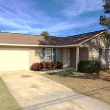 Rental info for 604 S. Jeff Davis Dr: Well kept home in desirable location for rent in Fayetteville! Includes lawn care! Available now!