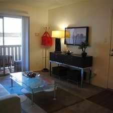 Rental info for Morgan Park Apartments