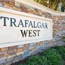 Rental info for Trafalgar Community