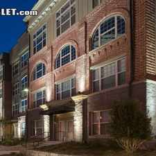 Rental info for $1731 1 bedroom Apartment in Fulton County Grove Park in the Georgia Tech area