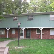 Rental info for **Available Nov 4th ~ W/D Provided ~ Two Car Garage ~ Pet Friendly