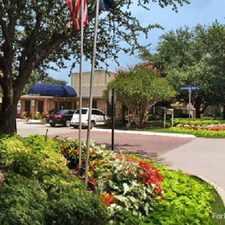 Rental info for Greenwood Creek
