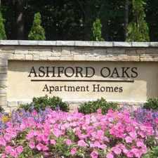 Rental info for Ashford Oaks