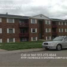 Rental info for 696 Gordon Smith Blvd