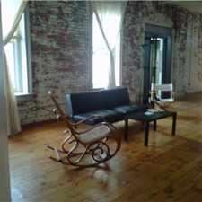 Rental info for LOFT downtown Binghanmton 3rdFloor ART Bldg in the Binghamton area