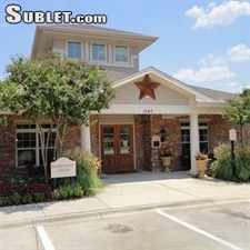 Rental info for Two Bedroom In Kaufman County in the Mesquite area