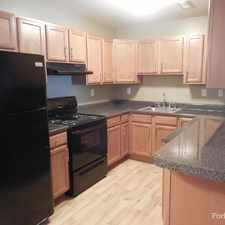 Rental info for The Glen Apartments in the Chester area