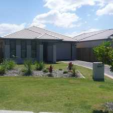Rental info for GREAT FOR A FAMILY YOUNG OR OLD in the Brisbane area