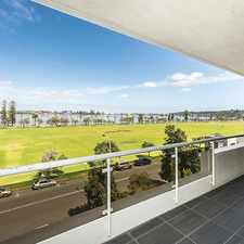 Rental info for AMAZING VIEWS OF THE SWAN RIVER