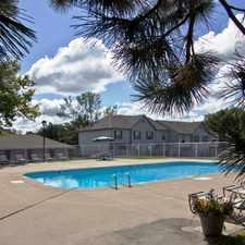 Rental info for The Arbors of Marysville