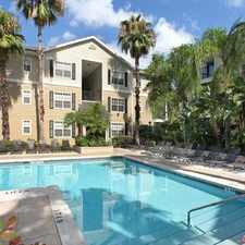 Rental info for Post Hyde Park in the Tampa area