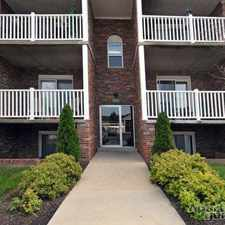Rental info for Reserve at Ft Mitchell in the Erlanger area