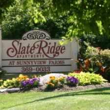 Rental info for Slate Ridge in the Delaware area