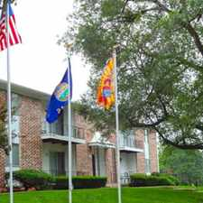 Rental info for Colonial Gardens in the Overland Park area