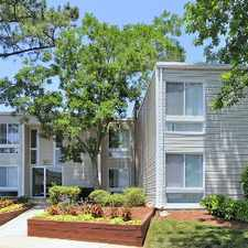 Rental info for Woodberry Forest in the Virginia Beach area