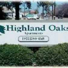 Rental info for Highland Oaks in the Dallas area