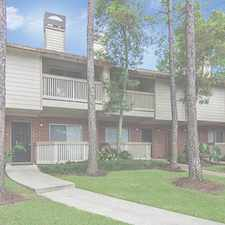 Rental info for Timber Ridge - Fort Worth