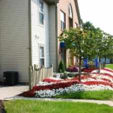 Rental info for Lakes of Westdale in the Columbus area