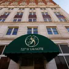 Rental info for Fort Shelby Tower Apartments in the Detroit area