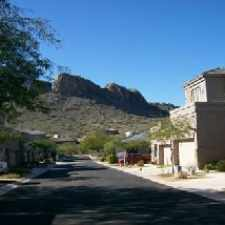 Rental info for Tesoro at Gold Canyon