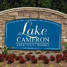 Rental info for Lake Cameron in the Cary area