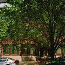 Rental info for Trinity Row Apartments in the Philadelphia area