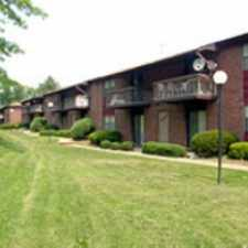 Rental info for Easton North Apartments in the Somerset area