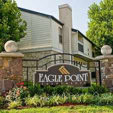 Rental info for Eagle Point in the Minshall Park area