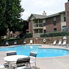 Rental info for Telegraph Hill Apartments in the Albuquerque area