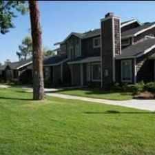 Rental info for Laurelglen Square in the Bakersfield area