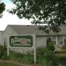 Rental info for Bungalows