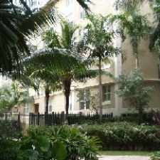 Rental info for City Place in the West Palm Beach area