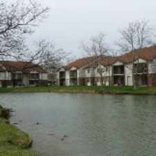 Rental info for Northlake Village Apartments