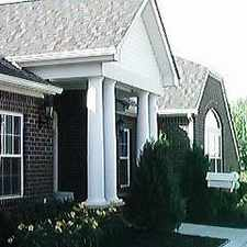 Rental info for Briarcliff Village