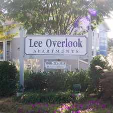 Rental info for Lee Overlook in the Centreville area