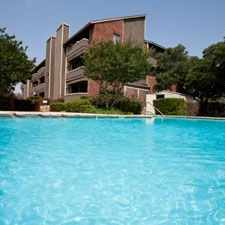 Rental info for Lexington Apartment Homes in the San Antonio area