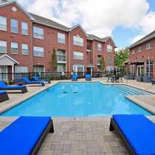Rental info for Renaissance Uptown in the Tulsa area