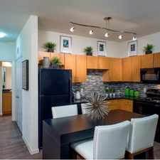 Rental info for Parkside at Legacy III in the Plano area