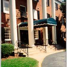Rental info for Tarleton Square in the Charlottesville area