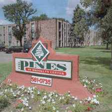 Rental info for The Pines in the Brooklyn Center area