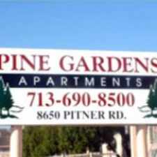 Rental info for Pine Gardens in the Houston area
