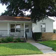 Rental info for NAS JRB Fort Worth Homes in the Fort Worth area